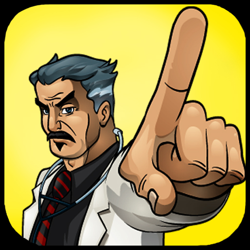 Dr. Awesome app icon