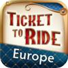 Ticket to Ride Europe Pocket - Days Of Wonder, Inc.