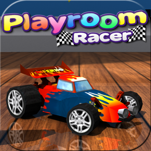 Playroom Racer
